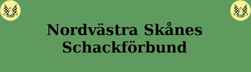 Nordvästra Skånes Schackförbund