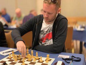 Mikael Svensson Rhodos 2019