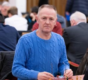 Esad Khariman Landskrona SK