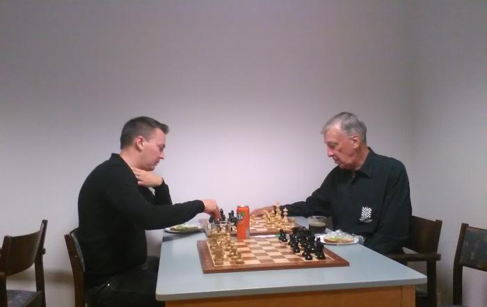 Tomas Rosell - Bengt Hammar 2020