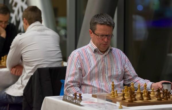 Bengt Lindberg